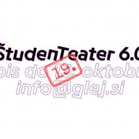 ŠTUDENTEATER 6.0