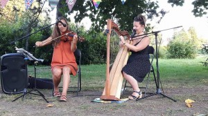 Piknik Koncert - Zvezdna Novaković