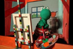 Zaljubljeni žabec